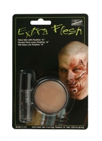 141F Extra Flesh 9g with Fixative A carded