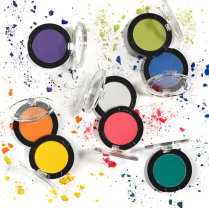 iNtense Pro Pressed Pigments