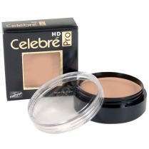 Celebre Pro HD Cream Make Up Singles