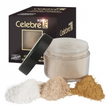 Celebre Loose Mineral Finish Powder