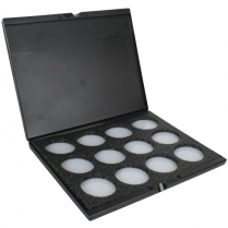 800CE Paradise Make-up AQ ProPalette 12 Empty