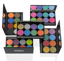 Paradise AQ Make Up 8 Colour Palettes