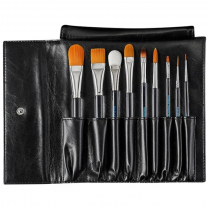 81SET Paradise Makeup Brush Set