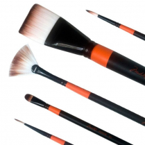 Mark Reid Signature Brushes
