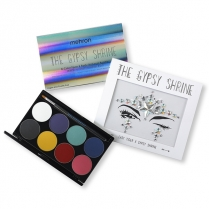 900GSET The Gypsy Shrine Palette & Easy Tiger Jewel Set