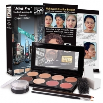Mini Pro Student Make Up Kit