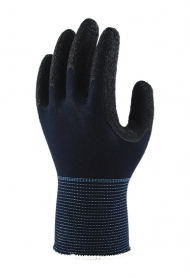 Ultra - General Purpose Latex Navy glove