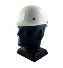 Lynn River - Bump Cap White
