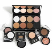 207SPAL E.Y.E Powder 8 Colour Palette Shimmer