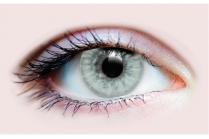 22651 Pure-Jade/Natural Contact Lens