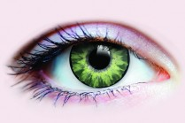 22745 Delightful-Jade/Natural Contact Lens