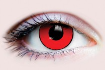 22907 Blood Eyes Contact Lenses