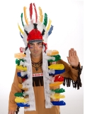 24826 Headdress Dlx