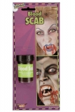 61553 Blood Scab Make Up