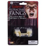 65559 Fangs Retractable