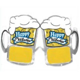 65744 Beer Mug Glasses