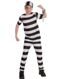 Convict Childs Costume