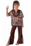 72898 Child-Hippie Boy-Small