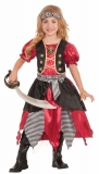 76822 Child - Buccaneer Princess - Lg