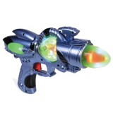 77021 Light Up Space Gun