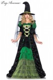Storybook Witch 2PC Costume