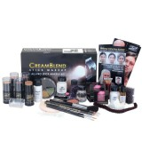 All-Pro CreamBlend Make Up Kits