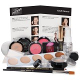 KMPDNC Character Makeup Kit Dancer Premium