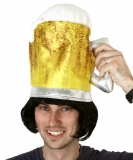 N5280 Pint of Beer Hat