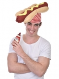 N5683 Hot Dog Hat