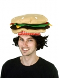 N5685 Hamburger Hat