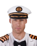 NAF287 Admiral Captain Hat