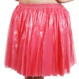 NH1112 Grass Skirt Pink 47cm