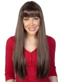 Jessica Long Wig with Fringe