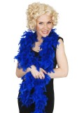 NY1052 Boa 50g Royal Blue 2M