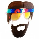 SG2143 Bearded Hippy Sunstaches