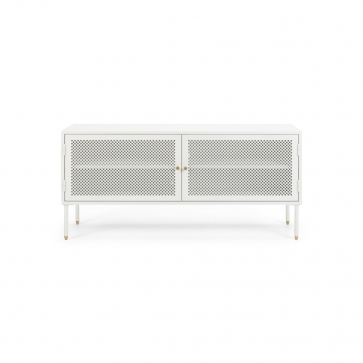 SHDTVWH Dawn TV Unit 120 (White)