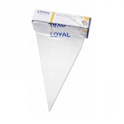 BF1005 Poly Piping Bags Large 23x46cm