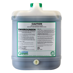 EE0043 Envirogreen Multipurpose Cleaner Degreaser 20L