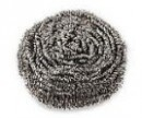 FE0010 Scourer Stainless Steel 50gm Large