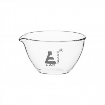 Evaporating Dish - Borosilicate Glass