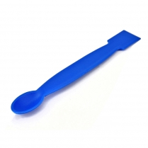 Spatula Plastic 150mm Spoon/ Shovel Pack 100