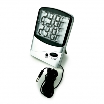 Thermometer Digital, Maxi/Min Memory Dual