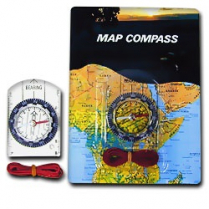 Compass Orienteering 40mmD CLEARANCE