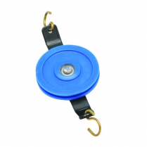Pulley, Inline Single