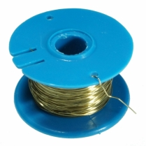 Tensile Test Wires, Brass 25g