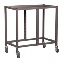 Gratnells Double Column Trolley 725mmH