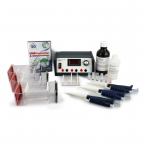 Electrophoresis Labstation III Kit