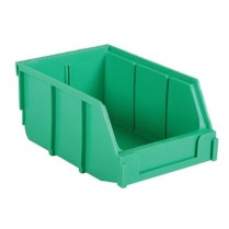 Mini Bins Green Each CLEARANCE
