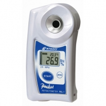 PAL-1 Digital Refractometer - Brix 0 - 53% Basic