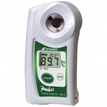 PAL-3 Digital Refractometer - Brix 0.0 to 93.0 % Basic